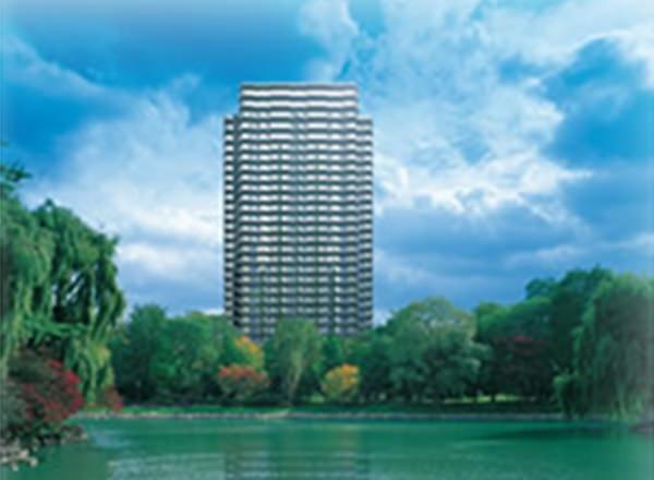 ザ・タワー中島公園ラピス・ライオンズスクエア